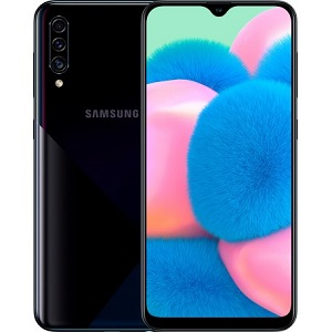 замена экрана Samsung Galaxy A30s
