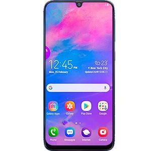 замена стекла на Samsung Galaxy M30