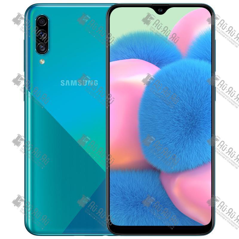 Samsung Galaxy A30s треснул экран: Киев, Украина