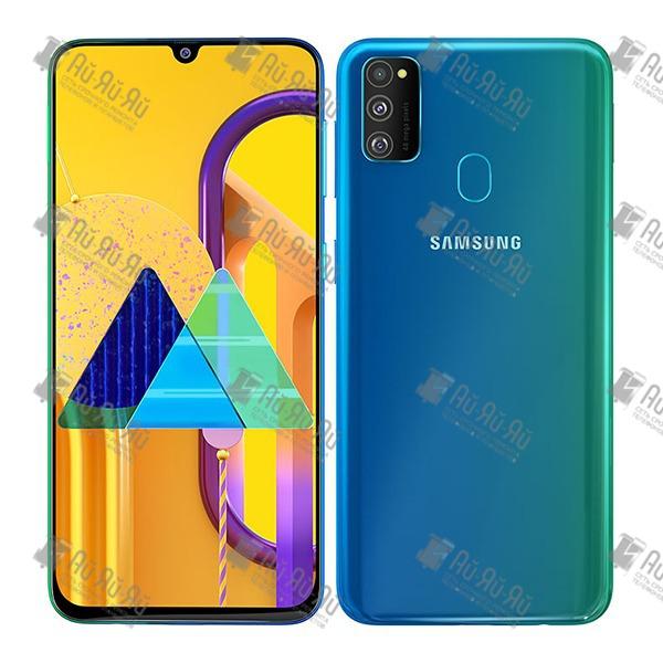 Samsung Galaxy M30s треснул экран: Киев, Украина