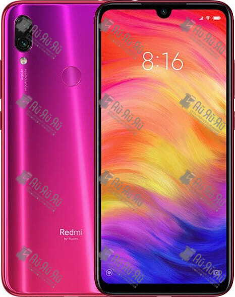 Xiaomi Redmi Note 7 треснул экран: Киев, Украина