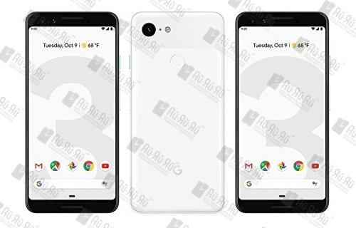 Замена стекла Google Pixel 3a: Киев, Украина