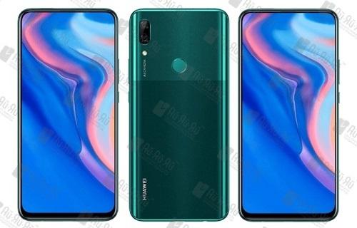 Замена стекла Huawei P Smart Z: Киев, Украина