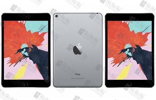 Замена стекла Apple IPad Mini 5: Киев, Украина