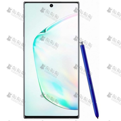 Разбилось стекло на Samsung Galaxy Note 10: Киев, Украина