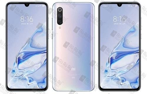 Замена стекла Xiaomi Mi 9 Pro: Киев, Украина