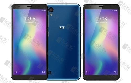 Замена стекла ZTE Blade A5 2019: Киев, Украина