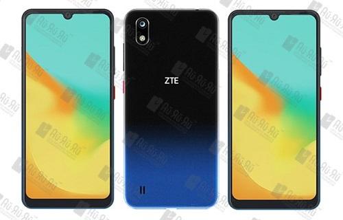 Замена стекла ZTE Blade A7 2019: Киев, Украина