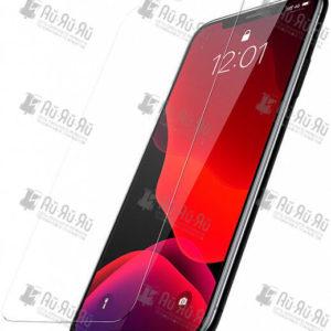 2D защитное стекло на iPhone 11