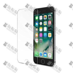 2D защитное стекло на iPhone 5C