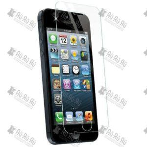 2D защитное стекло на iPhone 5s
