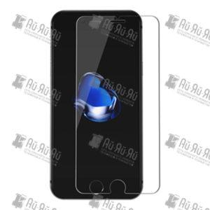 2D защитное стекло на iPhone 6 Plus