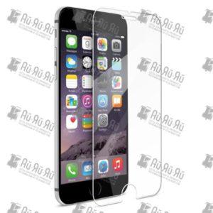 2D защитное стекло на iPhone 7