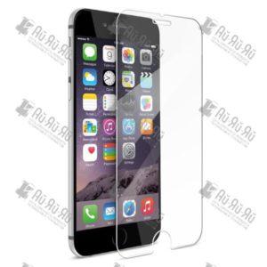 2D защитное стекло на iPhone 8