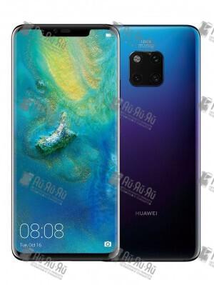 Huawei Mate 20 Pro треснул экран: Киев, Украина