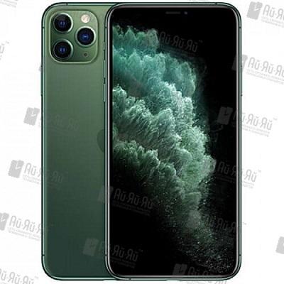 Сравнение iPhone 11 и iPhone 11 Pro