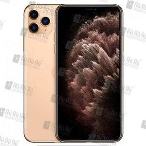 iPhone 11 Pro Max не заряжается