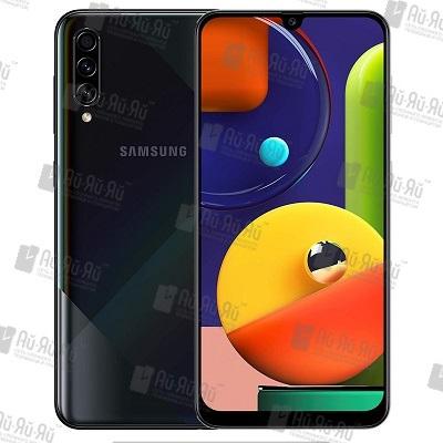 Разбилось стекло Samsung A50s Киев Украина