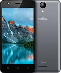ремонт Neffos C5A, замена стекла, замена экрана