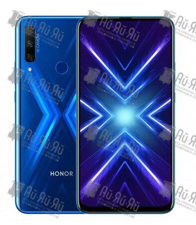 Замена стекла Honor 9x: Киев, Украина