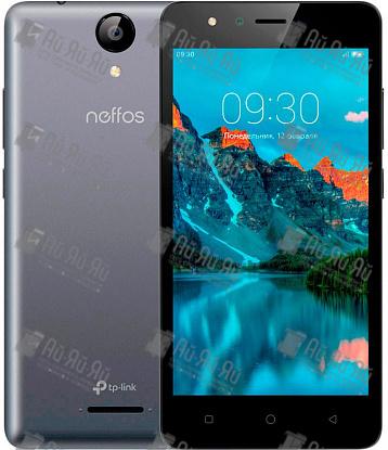 Замена стекла Neffos C5A: Киев, Украина