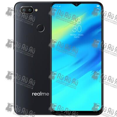 Замена стекла Oppo Realme 2 Pro: Киев, Украина