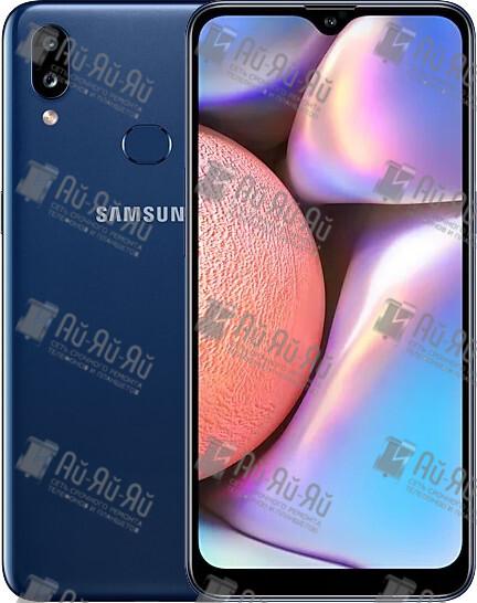 Замена стекла Samsung Galaxy A10s: Киев, Украина