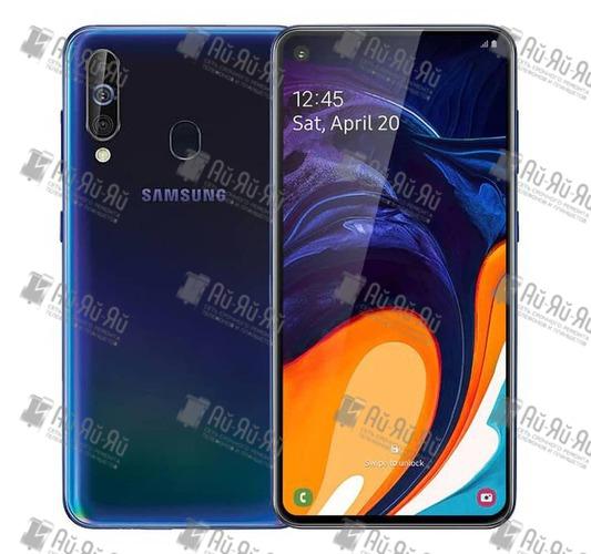 Замена стекла Samsung Galaxy A60s: Киев, Украина