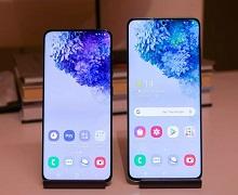 Отличия между Samsung S20 Plus и Samsung S10 Plus
