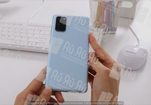 Разница между Samsung Galaxy S20 и Samsung Galaxy S20 Plus: Киев, Украина