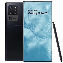 ремонт samsung galaxy note 20, замена стекла, экрана киев