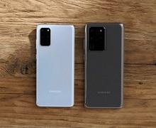 В чем отличия Samsung Galaxy S20 Plus и Samsung Galaxy S20 Ultra