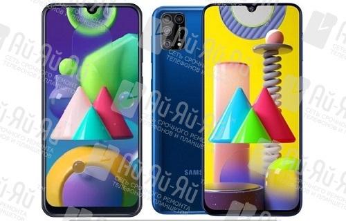 Замена стекла Samsung Galaxy M21: Киев, Украина