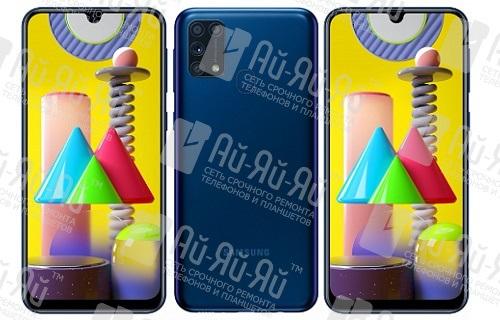 Замена стекла Samsung Galaxy M31: Киев, Украина