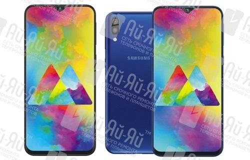 Замена стекла Samsung Galaxy M41: Киев, Украина
