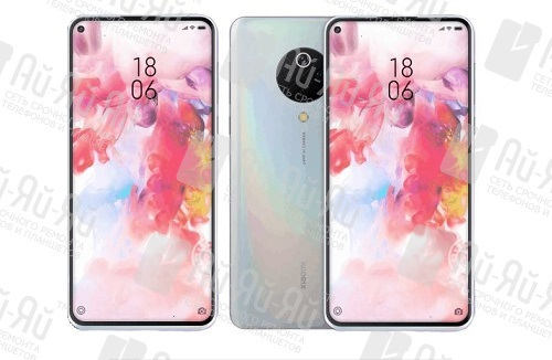 Замена стекла Xiaomi Mi CC10 Pro: Киев, Украина