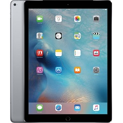Разбилось стекло iPad pro 12.9 2017: Киев, Украина