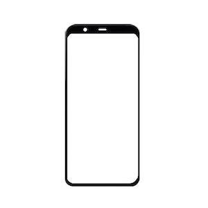 стекло для переклейки экрана google pixel 4xl