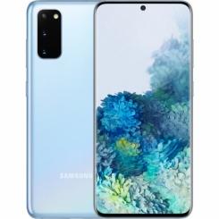 ремонт Samsung Galaxy S20 замена стекла
