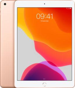 "Замена стекла Apple iPad 10.2"" 2019 в Киеве и Украине"