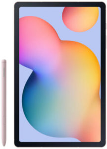 Замена стекла Samsung Galaxy Tab S7 в Киеве и Украине