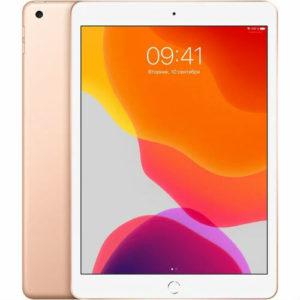 Замена стекла iPad mini 2019 MUXD2 в Киеве и Украине