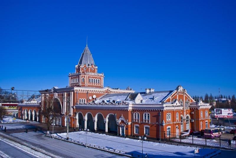 ремонт техники в Чернигове и в Черниговской области