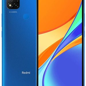 Замена стекла Xiaomi Redmi 9c в Киеве и Украине