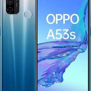 Замена стекла Oppo A53s в Киеве и Украине