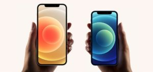 разница между iPhone 12 и iPhone 11