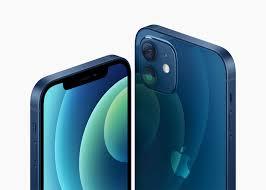 разница между iPhone 12 и iPhone 12 Mini