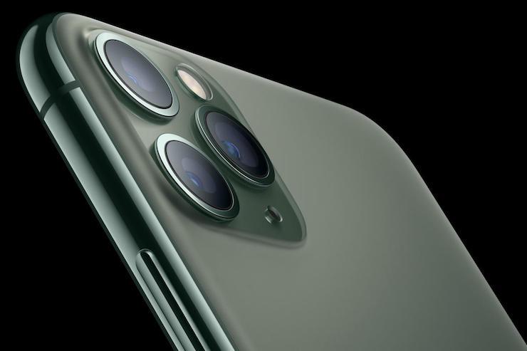 iPhone 12 Pro против iPhone 11 Pro