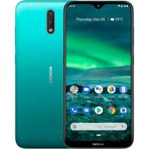 Замена стекла Nokia 2.3 в Киеве и Украине
