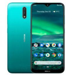 ремонт Nokia 2.3 замена стекла и экрана